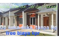 No dp & free biaya kpr