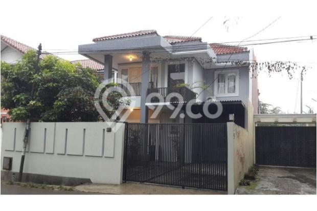 Rumah Dijual Mewah Akses Tol Jakarta Selatan 8672299