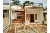 Rumah dijual, rumah berarsitektur modern