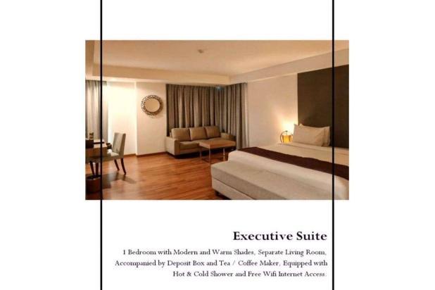 Rp220mily Hotel Dijual