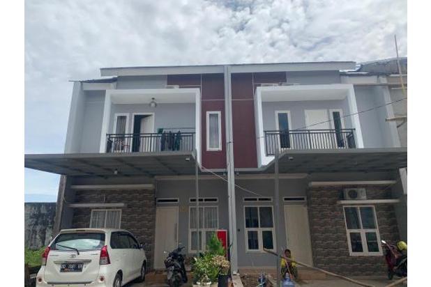Rumah mewah Minimalis siap huni dekat mall Panakkukang kota Makassar