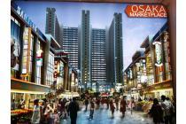 Apartment di Kawasan Elit Jakarta PIK2