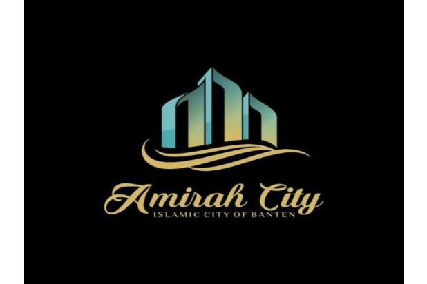 logo amirah city 12898021