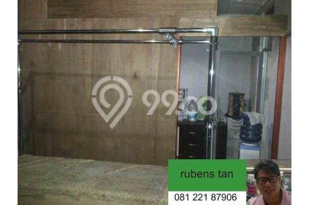 disewa rumah full furnished 8572550