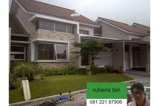 disewa rumah full furnished 8572553