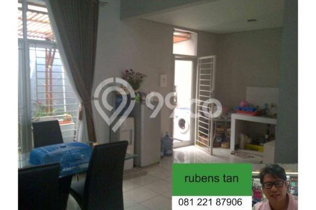 disewa rumah full furnished 8572552