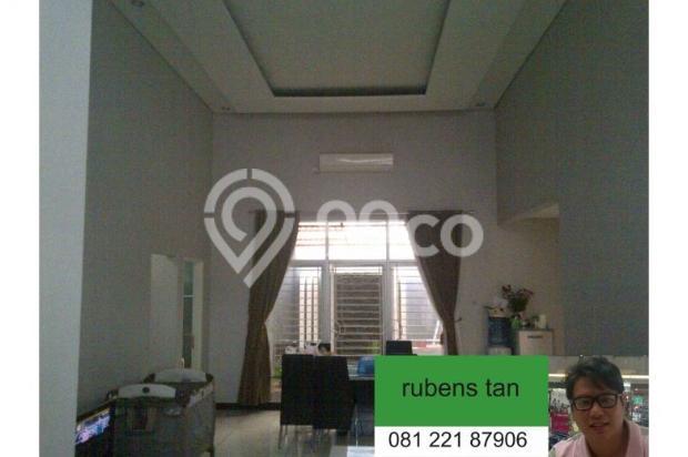 disewa rumah full furnished 8572555