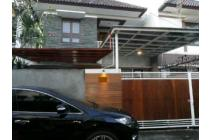 Rumah Mewah Security 24 Jam Di Perum Istana Regency Sesetan
