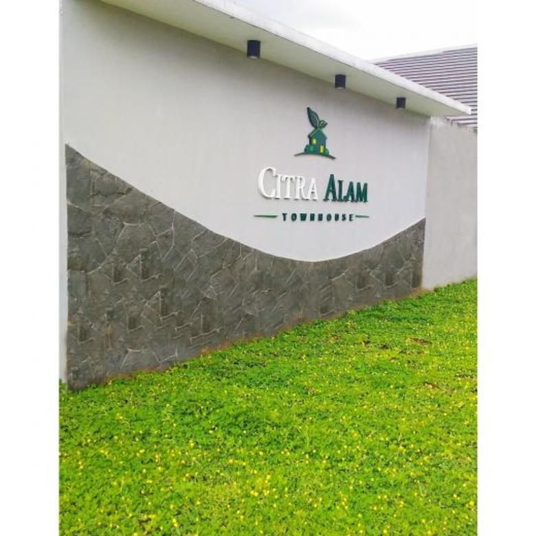Citra Alam Town House Tahap 2 Cibabat Cimahi