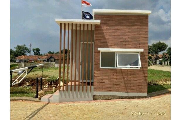 Perumahan di Parung Bogor : TOP Residence 11064950