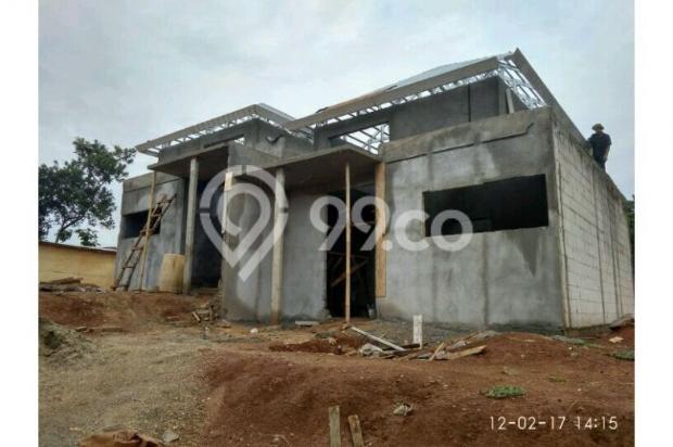 Perumahan di Parung Bogor : TOP Residence 11064951