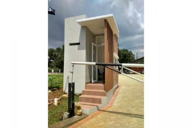 Perumahan di Parung Bogor : TOP Residence 11064953