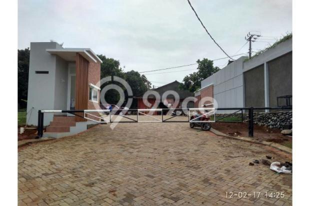 Perumahan di Parung Bogor : TOP Residence 11064954
