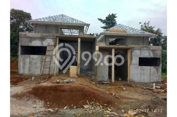 Perumahan di Parung Bogor : TOP Residence 11064952