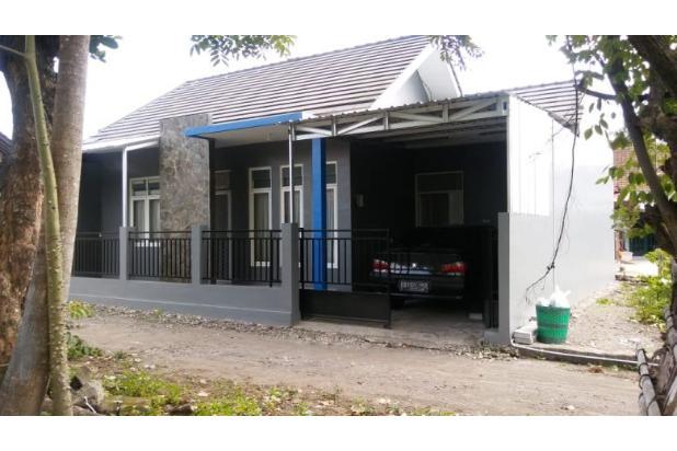 Rp46,5jt Rumah Dijual