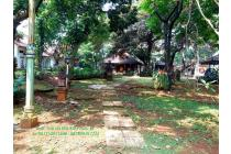Rumah Art Galery Jagakarsa Kampoeng Kandang Lt. +/-5200