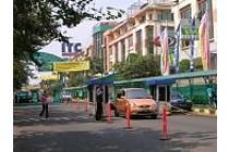 Dijual Ruko Strategis di ITC Fatmawati Kebayoran Baru Jakarta Selatan