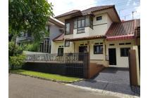 Dijual rumah mewah dan super luas di BNR