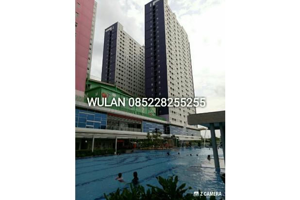 The Green Pramuka City : hunian di jakarta pusat fasilitas lengkap 14867776