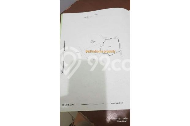 Dijual Tanah Premium di Ubud 21292906