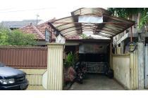 Rumah  Besar dan Lokasi Strategis di Cawang Baru