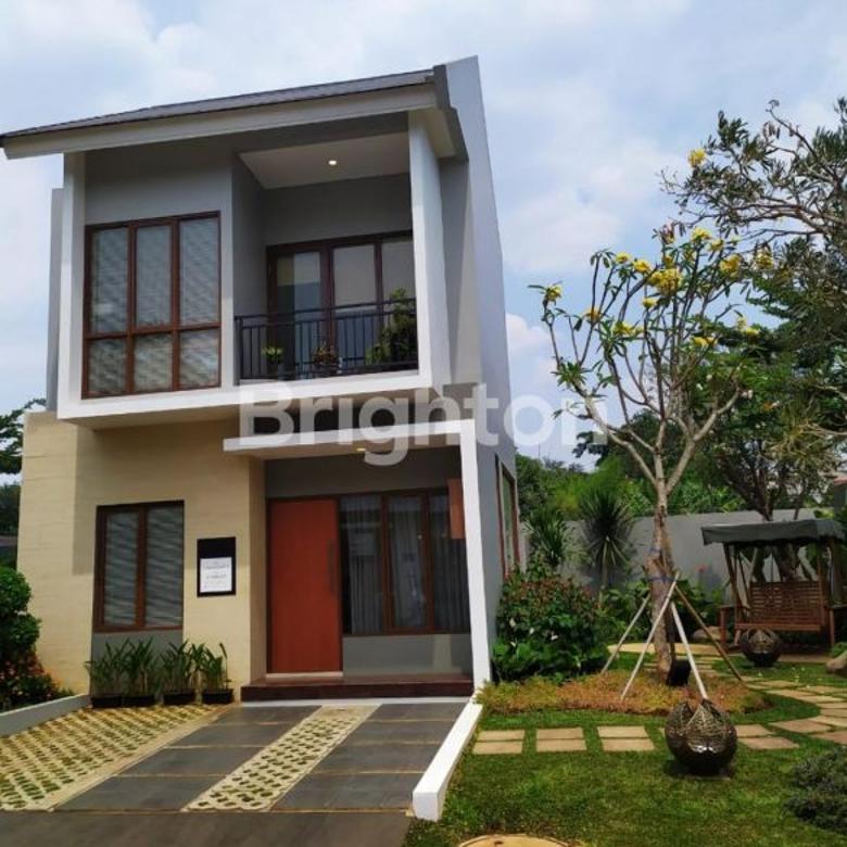 Rumah Dijual Bekasi