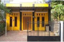 Rumah Kontrakan Di Ceger Jakarta Timur