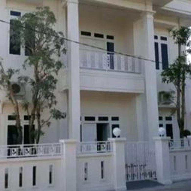 Rumah Baru Cocok untuk hunian Pribadi/Homestay di Wirobrajan