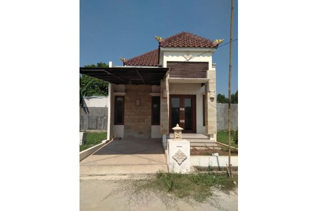 Rp602jt Rumah Dijual