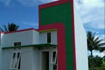 """""""Rumah Couple KOMERSIL Bengkulu"""