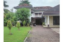 Rumah luas di Talang Semut
