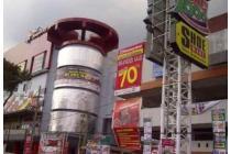 DIJUAL STAND DINOYO MALL CITY MALANG