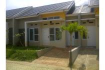 Rumah Cluster Type 37/72 Serpong Suradita Residence, Cisauk - Tangerang