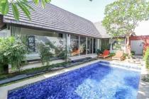 Villa Kunti Seminyak # Yudistira Dewi Saraswati Bidadari Dewi Sri kerobokan