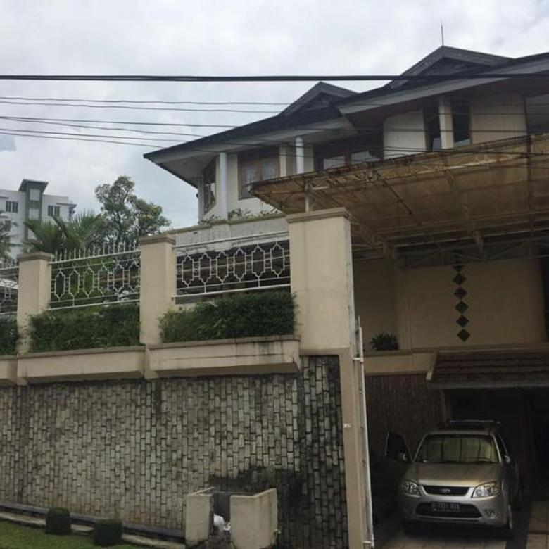 Hunian nyaman di  Cipaku Indah, Setiabudi, Bandung