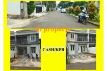 #1 rumah mewah harga bawah cluster tanjung barat, 100 m dr angkot
