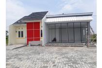Rumah bersubsidi dengan dp murah 14 juta diangsur 1 tahun