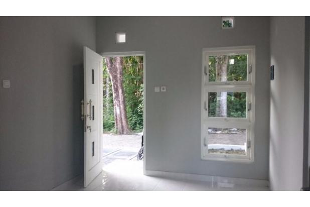 Pilih Beli Rumah Dekat Rencana Pintu Tol: Untung Banget 13243897
