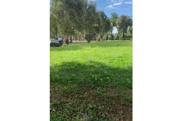 Rp9,76mily Tanah Dijual