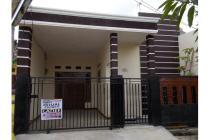 Rumah Baru Siap Huni di Graha Persada Area Harapan Indah Lt 72