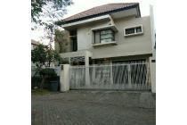 Dijual Rumah Strategis di Dian Istana Park Avenue Surabaya