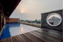 Rumah Mewah Pusat Kota Permata Hijau Jakarta Selatan