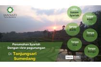 Perumahan Tanpa Riba murah di Tanjungsari dekat akses kota Bandung