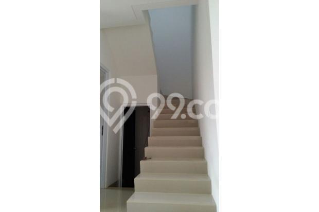 Rumah clasic 2 lantai di Duren sawit Jakarta Timur | 0 17341165