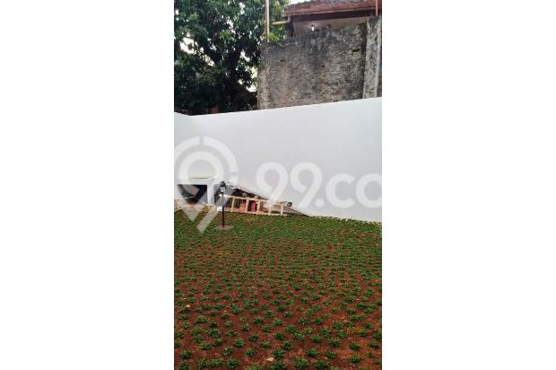 Rumah clasic 2 lantai di Duren sawit Jakarta Timur | 0 17341169