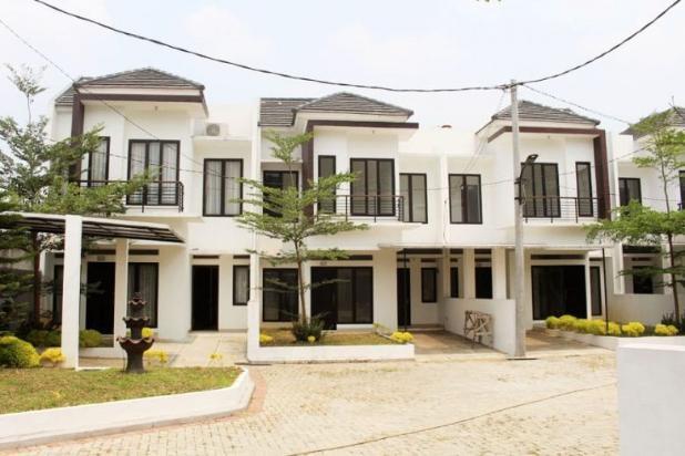 Rp924jt Rumah Dijual