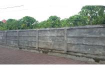 Dijual Tanah Siap Bangun Strategis di Jl Kunti 2 Kuta Bali