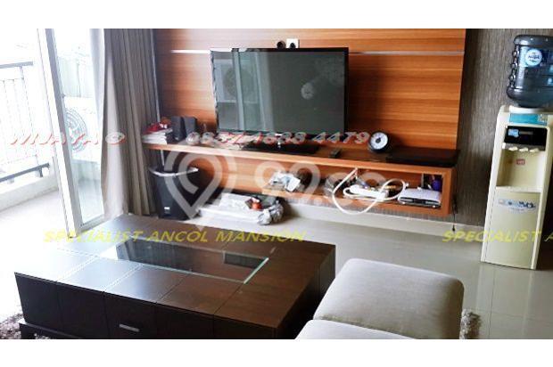 DIJUAL Apartemen Ancol Mansion 3+1Br (Jarang ada – Private Lift) 13183631
