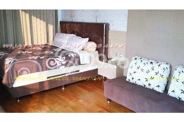 DIJUAL Apartemen Ancol Mansion 3+1Br (Jarang ada – Private Lift) 13183627
