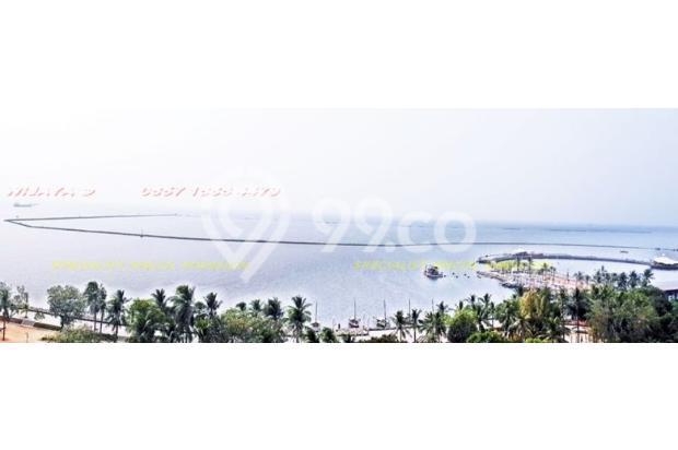DIJUAL Apartemen Ancol Mansion 3+1Br (Jarang ada – Private Lift) 13183630